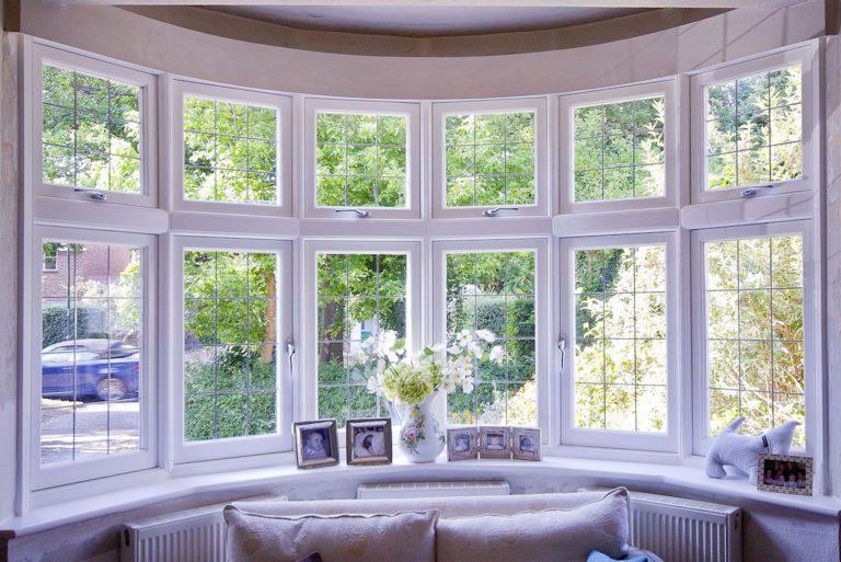 RICHMOND – Timber Leaded Casement Windows