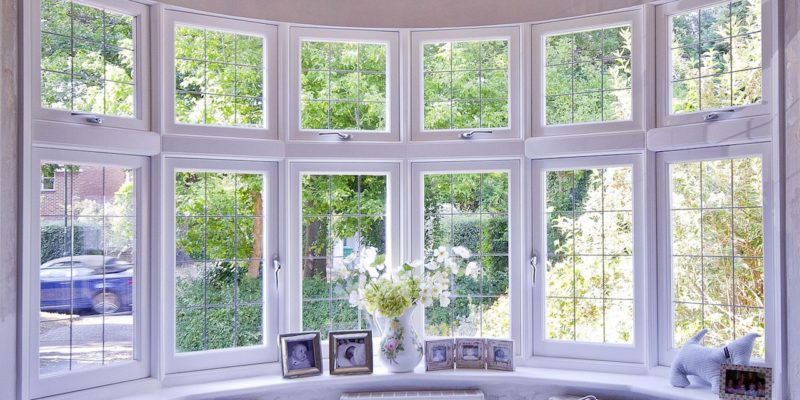 TW10 – RICHMOND – Timber Leaded Casement Windows